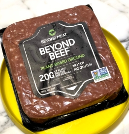 Beyond Beef - Plant-based ground